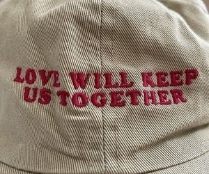 hat and quotes image