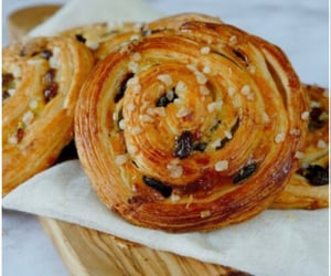 bakery, food, and french image