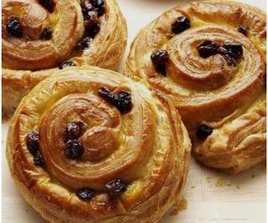 bakery, food, and raisins image