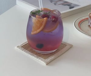 drink, aesthetic, and food image