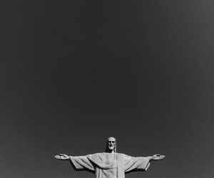 amazing, Christ, and cristo redentor image