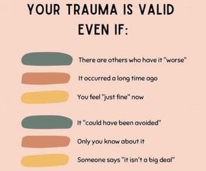 trauma image