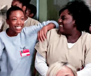 gif and orange is the new black image