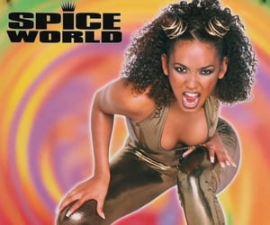 celebrity, 2000s, and spice girls image