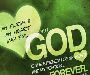 bible, forever, and eternal love image