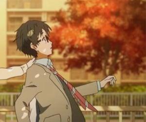 anime, matching, and kousei arima image