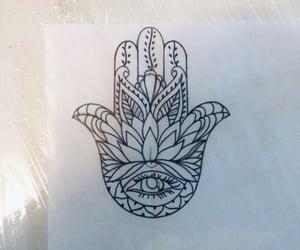 Buddha, third eye, and eye image