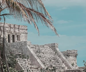mexico, tulum, and photography image