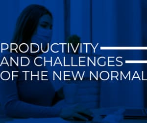 improve productivity, the human element, and increase efficiency image