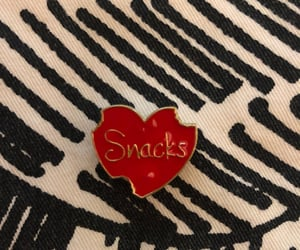 <3, brooch, and heart image