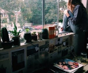 girl, indie, and grunge image
