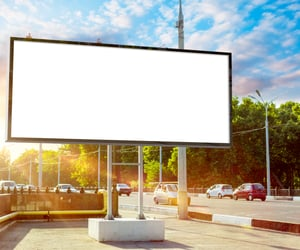 radio ads, metro advertising, and television advertising image