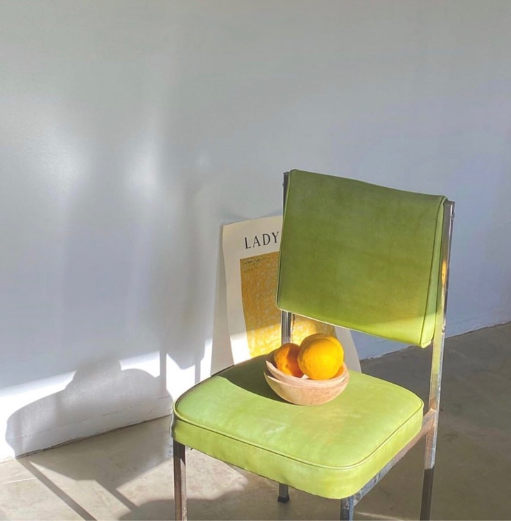 art, chair, and creative image