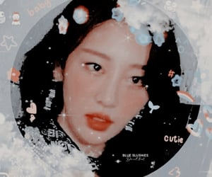 aesthetic, kpop, and loona image