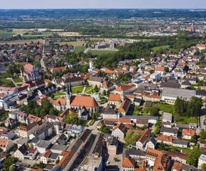 bavaria, church, and germany image