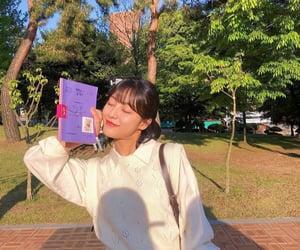 actress, selfie, and beige image