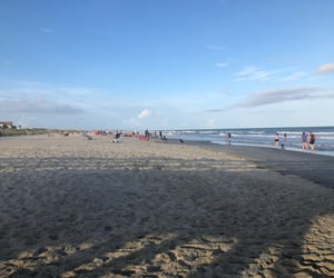 beach and South Carolina image
