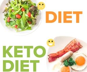 custom keto diet, beginners keto diet plan, and custom keto diet plan image