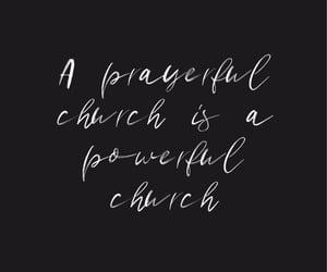 Christianity, church, and faith image