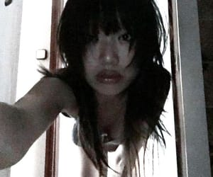 archive, asian, and emo image