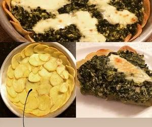 cocina, papa, and patata image