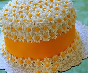 cake, pasta, and tasty image