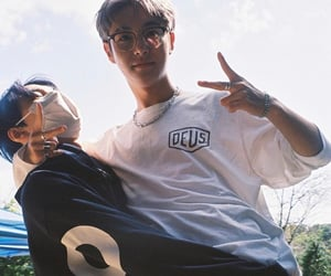 nct, renjun, and doyoung image