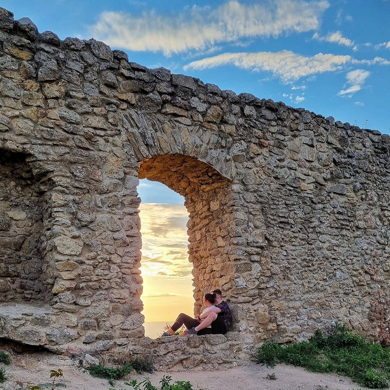 article, castle, and travel image