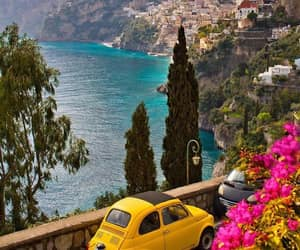 italy, travel, and traveling image