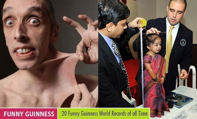 funny, guinness world record, and funny world record image