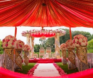 hire a wedding planner image