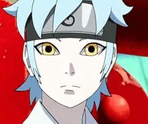anime, gif, and mitsuki image
