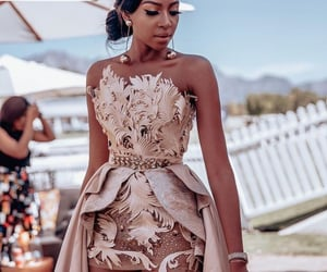 beauty, wedding, and fancy image
