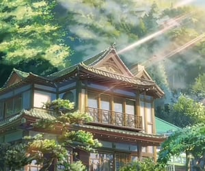 anime illustration image
