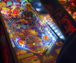 arcade and pinball image