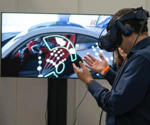 innovation, technology, and vr technology image