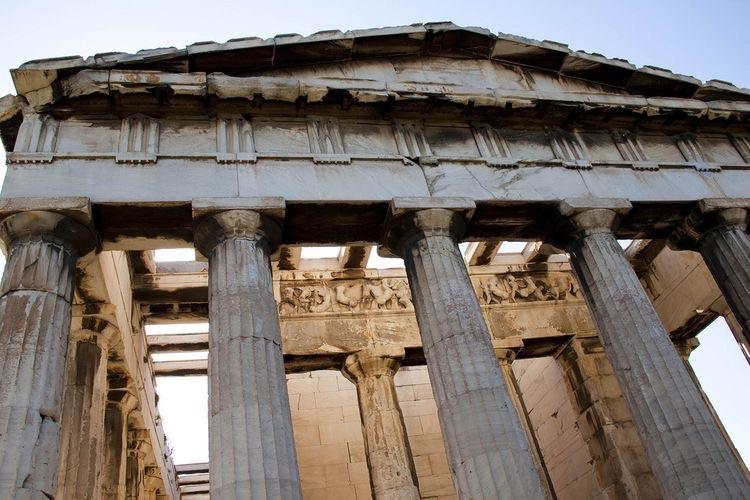 aesthetics, mythology, and greek gods image