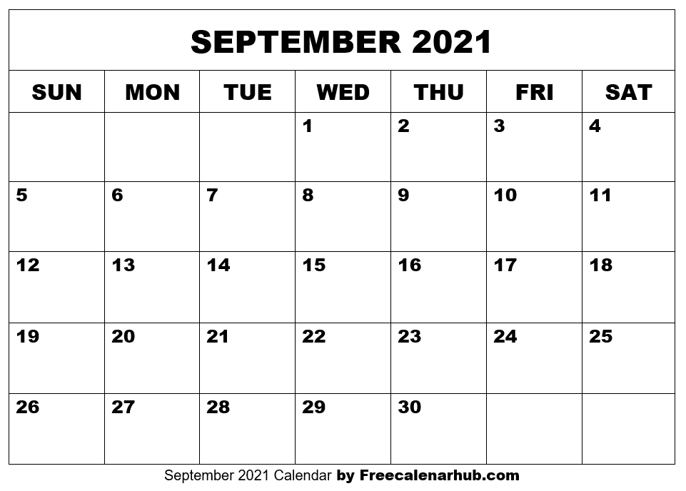 article, calendar, and September image