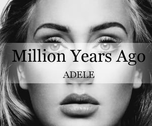 25, cover art, and Adele image