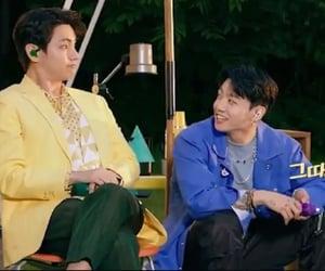 kpop, taehyung, and kim taehyung image