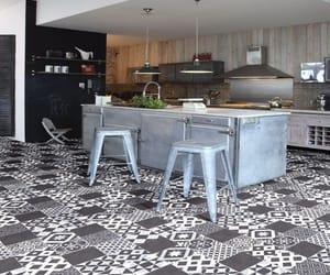 lifetsyle baroque, lifestyle, and vinyl flooring image