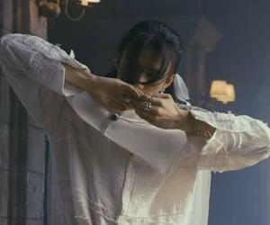 dance, hyunjin, and stray kids image