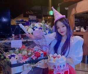 birthday, drums, and korean image