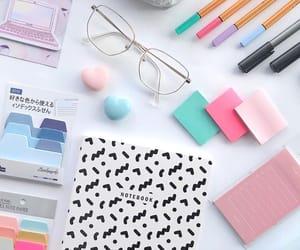 stationery, studyspo, and langblr image