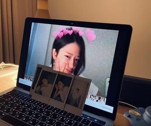 kpop, an yujin, and izone image