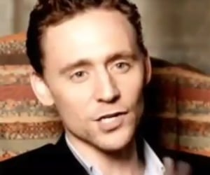 rage and tom hiddleston image