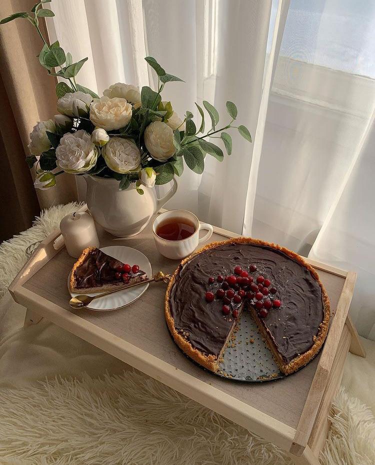 cake, aesthetics, and food image