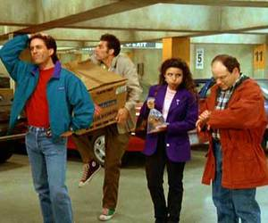90's, elaine benes, and 90s image