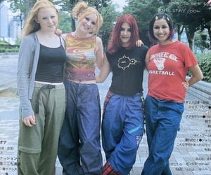 2000s, style, and 21st century girls image