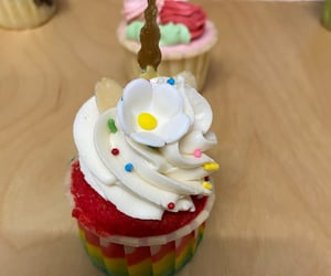 birthday, delicious, and food image